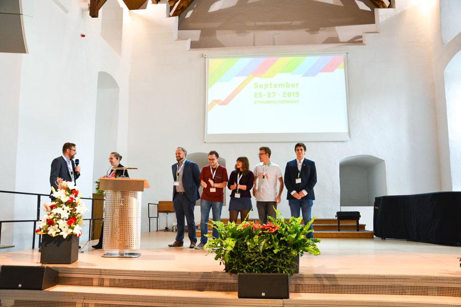 ESBP 2019 Straubing – 10th European Symposium on Biopolymers