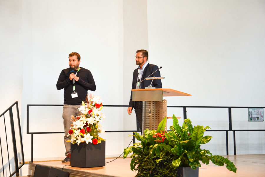 ESBP 2019 Straubing – 10th European Symposium on Biopolymers
